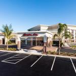 Hampton Inn Daytona Speedway-Airport, Daytona Beach