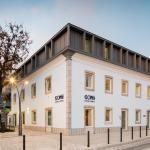 Hostel Conii & Suites Algarve,  Quarteira