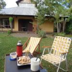 Lomadas del Kuarai,  Villa Elisa