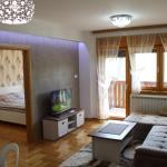 Zlatibor Lux Apartments, Zlatibor