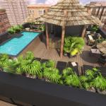 Hotel La Merced Suites,  Valencia