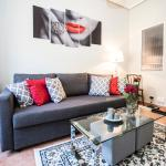 Forever Young Apartments, La Almudena, Madrid