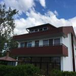 Hotel Villa Galamb, Balatonfenyves