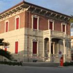 Villa Marietta,  Civitanova Marche