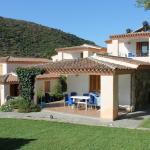 Residence Bouganvillage - Le Vele,  Tanaunella