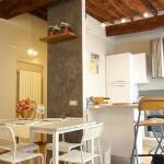 Simonetta Apartment, Lucca