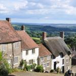 Updown Cottage,  Shaftesbury