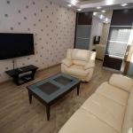 Grandvill Apartments on Sofyi Perovskoy, Murmansk