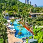 Unixx Pattaya City,  Pattaya South