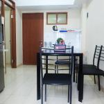 2BR Green Park View Apartment @DaanMogot by Travelio,  Jakarta
