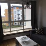 Apartament Potęgowska, Banino