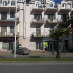 Apartment on Pirosmani 6,  Batumi