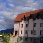Hotel Sofia, Bran