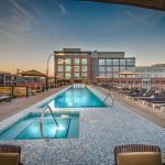 Global Luxury Suites near Union Station, Washington