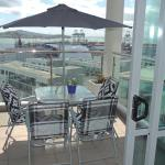 Modern One Bedroom Apartment,  Auckland