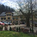Metzgerwirt Vieh Heli, Bad Goisern