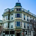 The Inn at 2nd & C,  Eureka
