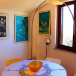 Appartamento Indaco,  Tropea
