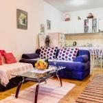 Apartment Jelena, Budva