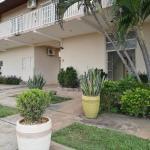 BBB Rooms Norte Centro Palmas TO, Palmas