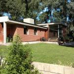 Casa Huarpes, Mar del Plata