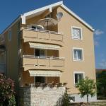 Apartments Toni, Zadar