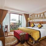 Hanoi Golden Holiday Hotel, Hanoi