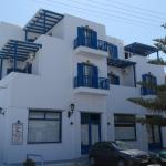 Noe Rooms, Tinos Town