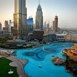 Double A Holiday Homes- Burj Residence 5, Dubai