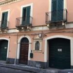 Il Cigno di Catania, Catania