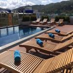 Elegancy Sansabai Hotel, Patong Beach