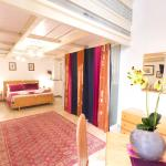 Monti Loft: Colosseum Accommodation, Rome