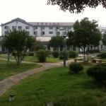 Suzhou Lanying Holiday Hotel, Suzhou