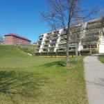 Apartment Etterstadsletta, Oslo