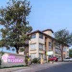 Treebo Residency, Panchgani