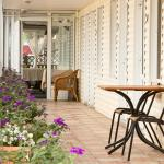 Hotel Palma, Odessa