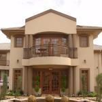 College Lodge,  Bloemfontein