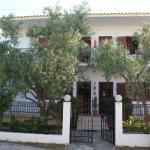 Villa Fotini,  Prínos