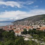 Apartment Ivana, Senj