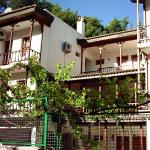 Ersoz Hotel, Akyaka
