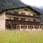 Zdjęcia hotelu: Wohlfühlpension Tirolerhof, Partenen