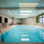 Best Western Plus Hostellerie Du Vallon, Trouville-sur-Mer