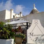 B&B Masseria Piccola, Cisternino