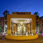 Palm Plaza Hôtel & Spa,  Marrakech