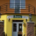 Penzion Zuzana,  Trenčín