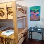 Shindol Inn, Lima