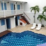 Hotel Puerto De Manga, Cartagena de Indias