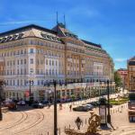 Radisson Blu Carlton Hotel, Bratislava, Bratislava