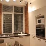 Apartment on Krymskaya 19k, Gelendzhik