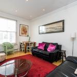 Super 2 Bed Flat in centre Portobello Notting Hill, London